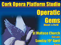 Cork Opera Platform Studio Presents