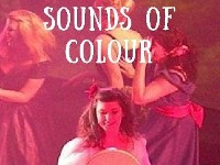 Sound of Colour