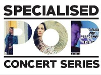SPECIALISED POP PERFORMANCE CONCERT SERIES MAY 201