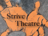 Strive Theatre -  Fresh Eyes: The Cook, The Thief, His Wife and Her Lover