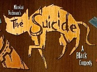 The Suicide by Nikolai Erdman