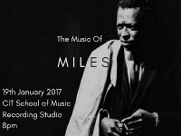 The Music of MILES