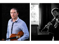Trad Society Concert with Paddy Tutty & Caomhín Ó Fearghail
