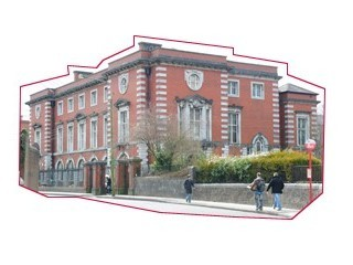 CIT Crawford College of Art & Design