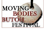 Moving Bodies Butoh Festival comes to Cork!