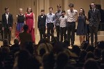 CIT CSM student & staff perform in Carnegie Hall