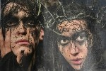 Stunning image CIT CSM production of Blood Wedding featured on Irish Examiner 7th Jan