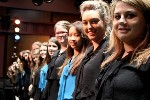 Congratulations to CIT CSM's Cappella Lyrica on their recent success at the Derry International Choral