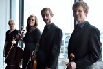 The Chiral Quartet performs at the CIT Student Centre