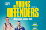 CIT CSM staff & students involved in the film Young Offenders