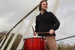 CIT CSM graduate Percussionist Alex Petcu to perform in Midsummer 2016