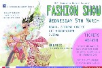 CIT Fashion and Beauty Society Charity Fashion Show