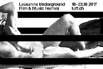 CIT CCAD grads to perform in Lausanne Underground Film&Music Festival 2017